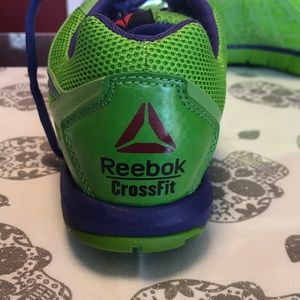769e611652d Reebok Shoes - Reebok Nano 3.0 Hulk Edition CrossFit